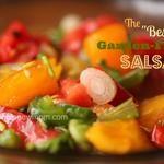 How to Make The Best Garden Fresh Salsa - Recipe