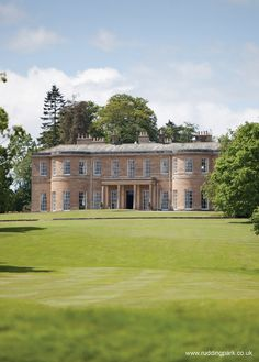 One of the most beautiful event venues in Harrogate. http://www.ruddingpark.co.uk/events/
