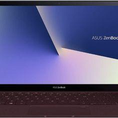 Asus ZenBook S Burgundy Red Laptop Computer - Macbook 15 Inch, Apple Macbook Pro, Desktop Computers, Laptop Computers, Mac Notebook, Iphones For Sale, Buy Electronics, Powered Subwoofer, Physical Stress