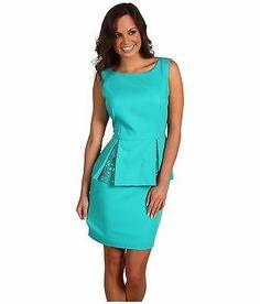 b61f622f49 Kimberly Goldson Ani Ocean (Green) Deep Scoop Back Women s Evening Dress  Size 2 Kimberly