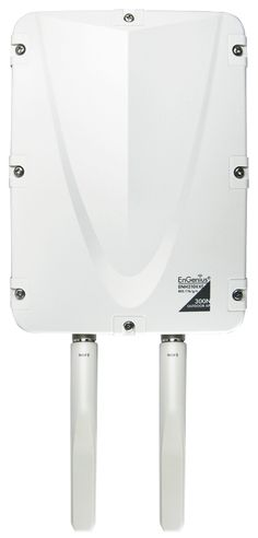 Borne wifi ext rieur wifi tanche ip67 engenius pinterest for Borne wifi exterieur