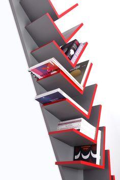 Spiga libreria / bookcase