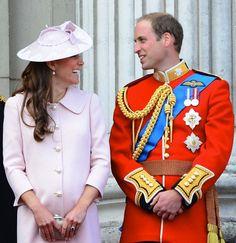 Royalty ...