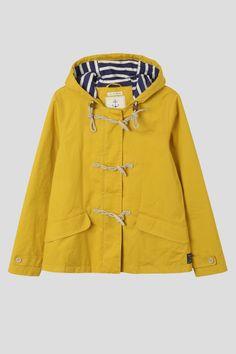Seasalt Seafolly Jacket - vintage style waterproof