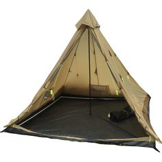 High Peak Outdoors Buffalo Hunter 6 Person Tent  sc 1 st  Pinterest & Wenzel Salmon River 2-Room Dome 6 Person Tent | Products ...