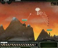 Show your best shooting skill in online multiplayer game #UMAG_2 just at http://game4b.com/online-games/UMAG-2