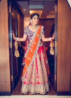 Indian wedding look with Ms Coco Queen For more: head to the the blog #indianlook #indianwear #indianweddings #lookbook