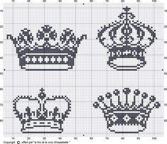"use as the ""Keep Calm"" crown?"