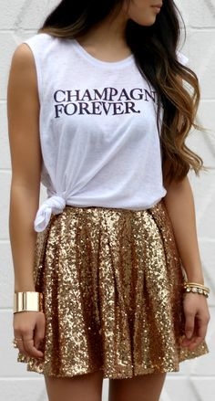 Some loves last forever, and if that's how you feel about champagne, we've got an item for you! #lovelulus