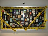 PDL'S Public Displays of Law Library Books: Banned Books 2008