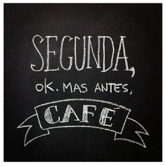 Que cusquice!: Monday is back! Coffee Is Life, I Love Coffee, More Than Words, Some Words, Frases Instagram, Instagram Posts, Happy Week End, Coffee Cafe, Breakfast For Kids