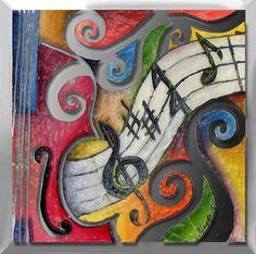 Jazz 2 Painting