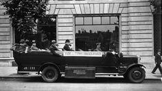 HANNOVER 1926 Typhus-Epidemie in Hannover: Killerkeime aus dem Wasserhahn