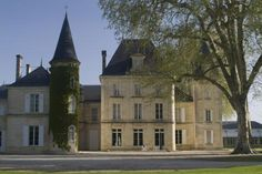 Château Cantemerle never looked so beautiful