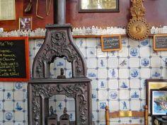 ✿ Amsterdam pub ✿