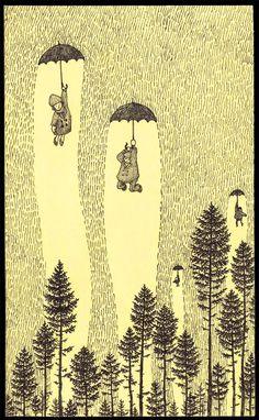 John Kenn, Post-it note artist