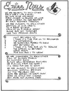 Rush band lyrics entre nous Rush Lyrics, Great Song Lyrics, Love Songs, Great Bands, Cool Bands, A Farewell To Kings, Rush Music, Rush Band, Neil Peart