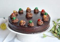 CORNURI DE CARTOFI CU BRANZA - Rețete Fel de Fel Nutella, Panna Cotta, Chips, Pudding, Cheesecake, Muffins, Ethnic Recipes, Sweet, Desserts