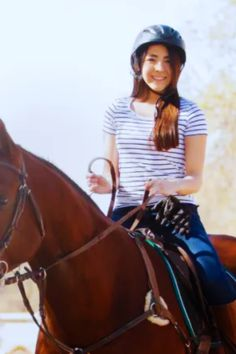 If you are just starting out horseback riding you want to find the proper equipment but I am sure you want to stick to a budget in most circumstances. You want to find the best beginner riding helmet for your money, but where do you start? Click the link to keep reading blog post. #beginnerhorserider #horseequipment #horseriderequipment #equestrianhelmet #horseridinghelmet Horseback Riding Tips, Horse Riding Helmets, Horse Training Tips, Red And Teal, Horse Care, Unicorns, Rainbows, Different Styles, Sparkles