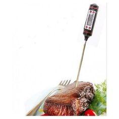 Digital Cooking Kitchen Probe Thermometer Food Turkey Kitchen BBQ Meat Steak Jam