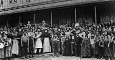 (34) Tumblr - 1890 - Imigrantes italianos em São Paulo