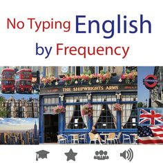 (No Typing)   English  •  Top  5000  words