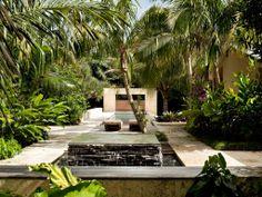 Lazenby Garden | Raymond Jungles, Inc.