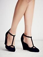 Eyes On You Wedge at Free People Clothing Boutique