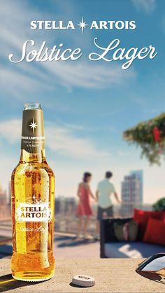 Soak in summer's views with our new, refreshing golden lager. Introducing Solstice Lager. Stella Artois, Thailand Travel Guide, Bangkok Travel, Asia Travel, Montezuma, Monteverde, Pattaya Thailand, Bangkok Thailand, Costa Rica