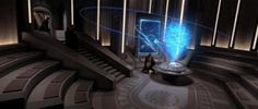 sci fi battle hologram - Google Search