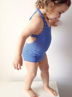 La Folie - Azur Swimsuit
