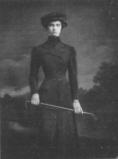 Princess Maria Francisca of Bourbon-Parma