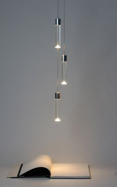 General lighting | Suspended lights | P3A | Archilume | Saleem. Check it out on Architonic