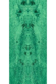 Cascade fabric panel Due to production processes repeat sizes and widths may vary by upto Fabric Panels, Fabric Art, Fabric Design, Timorous Beasties, Wallpaper Panels, Green Fabric, Fabric Swatches, Designer Wallpaper, Damask