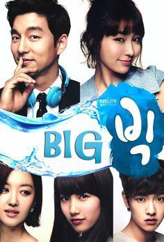 Poster - Big Korean Drama (빅) Fan Art (32108210) - Fanpop