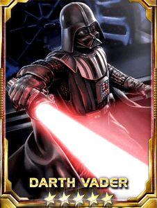 Darth Vader [His Master's Bidding]