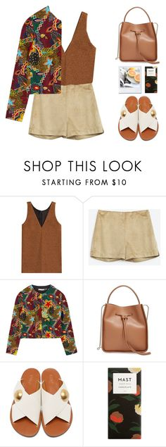 """N°216"" by yellowgrapes ❤ liked on Polyvore featuring Isa Arfen, Karl Lagerfeld, Alice + Olivia, 3.1 Phillip Lim and Chloé"
