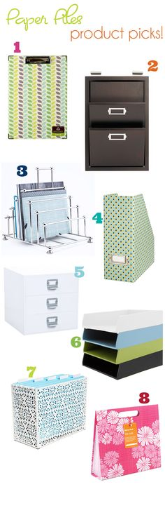 declutter and storage product picks from BH