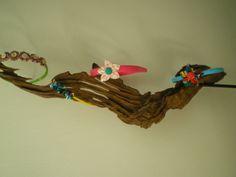 Diademas, clips para niñas