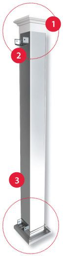 Titan Pro Railing Products