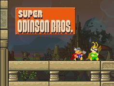 Super Odinson Bros.