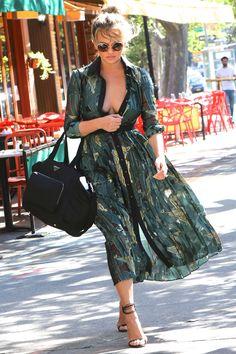 Best dressed this week: 30 August
