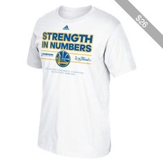 adidas Golden State Warriors White 2015 Western Conference Champions All  About Team Locker Room T- 016d3dc17