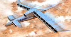 Αυτό είναι το αεροπλάνο που ονειρεύονται όλες οι αεροπορικές εταιρίες! (βίντεο)