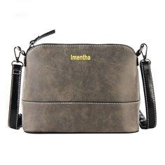Casual Women Messenger Bag. Leather BagLeather HandbagsWomens  LuggageWholesale ProductsLadies BagsMessenger BagsShoulder BagsWomen s  FashionFashion Women 1e5a883626d84