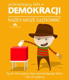 Grafika na wybory | www.pinkelephant.pl