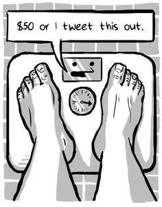 Quantified-Self or not quantified-self ? That's the question !