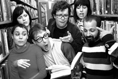 The Rentals. Matt Sharp was the reason I liked the first 2 Weezer albums.