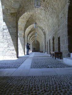 Khan el Frenj (Saida - Lebanon) |