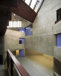 Gallery Of An Gaelaras ODonnell Tuomey Architects